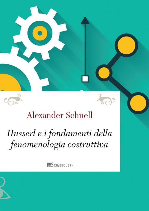 Husserl e i fondamenti dell...