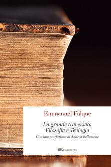 Vitalitart.it La grande traversata. Filosofia e teologia Image
