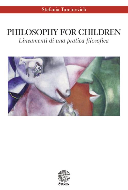 Philosophy for children. Li...