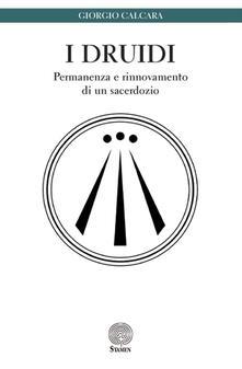 Parcoarenas.it I druidi. Permanenza e rinnovamento di un sacerdozio Image