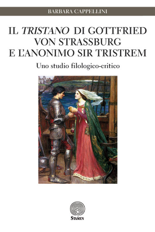 PDF) Alla Ricerca della Storia: Gottfried von Straßburg e il