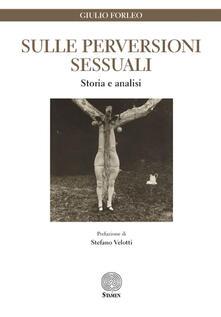Amatigota.it Sulle perversioni sessuali. Storia e analisi Image