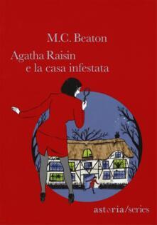Capturtokyoedition.it Agatha Raisin e la casa infestata Image