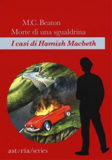 Morte di una sgualdrina. I casi di Hamish Macbeth - Chiara Libero,M. C. Beaton - ebook