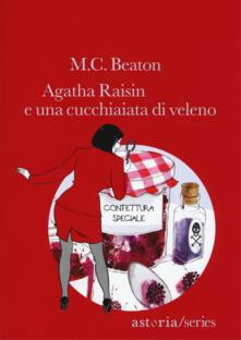 Agatha Raisin e una cucchiaiata di veleno.pdf