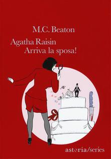 Arriva la sposa! Agatha Raisin.pdf