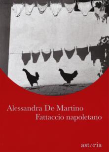 Nicocaradonna.it Fattaccio napoletano Image