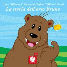 Daddyswing.es La storia dell'orso Bruno. Ediz. a colori Image