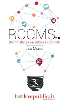 Rooms 2.0 - Lisa Moras - ebook
