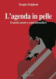 L agenda in pelle. Evasori, escort e contrabbandieri.pdf