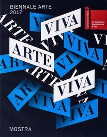 Mercatinidinataletorino.it La Biennale di Venezia. 57ª Esposizione internazionale d'arte. Viva arte viva Image