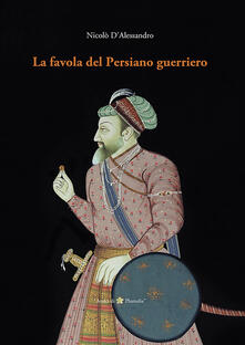 Squillogame.it La favola del Persiano guerriero Image