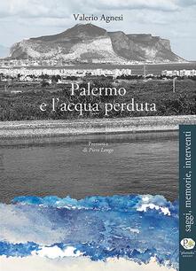 Listadelpopolo.it Palermo e l'acqua perduta Image