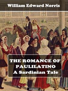 Theromance of Paulilatino. A sardinian tale