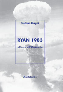 Ryan 1983 attacco all'Occidente