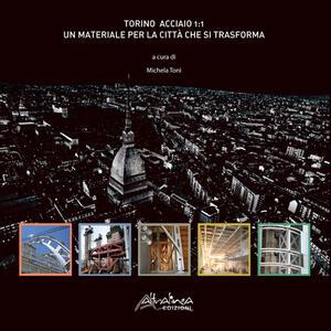 Torino acciaio 1:1. Un materiale per la città che si trasforma