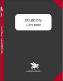 Writersfactory.it L' anarchia Image