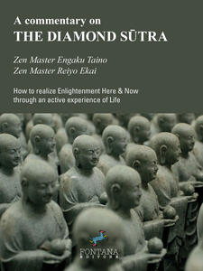 A commentary on the Diamond Sutra