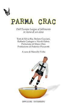 Camfeed.it Parma Crac. Dall'Europa league al fallimento in meno di un anno Image