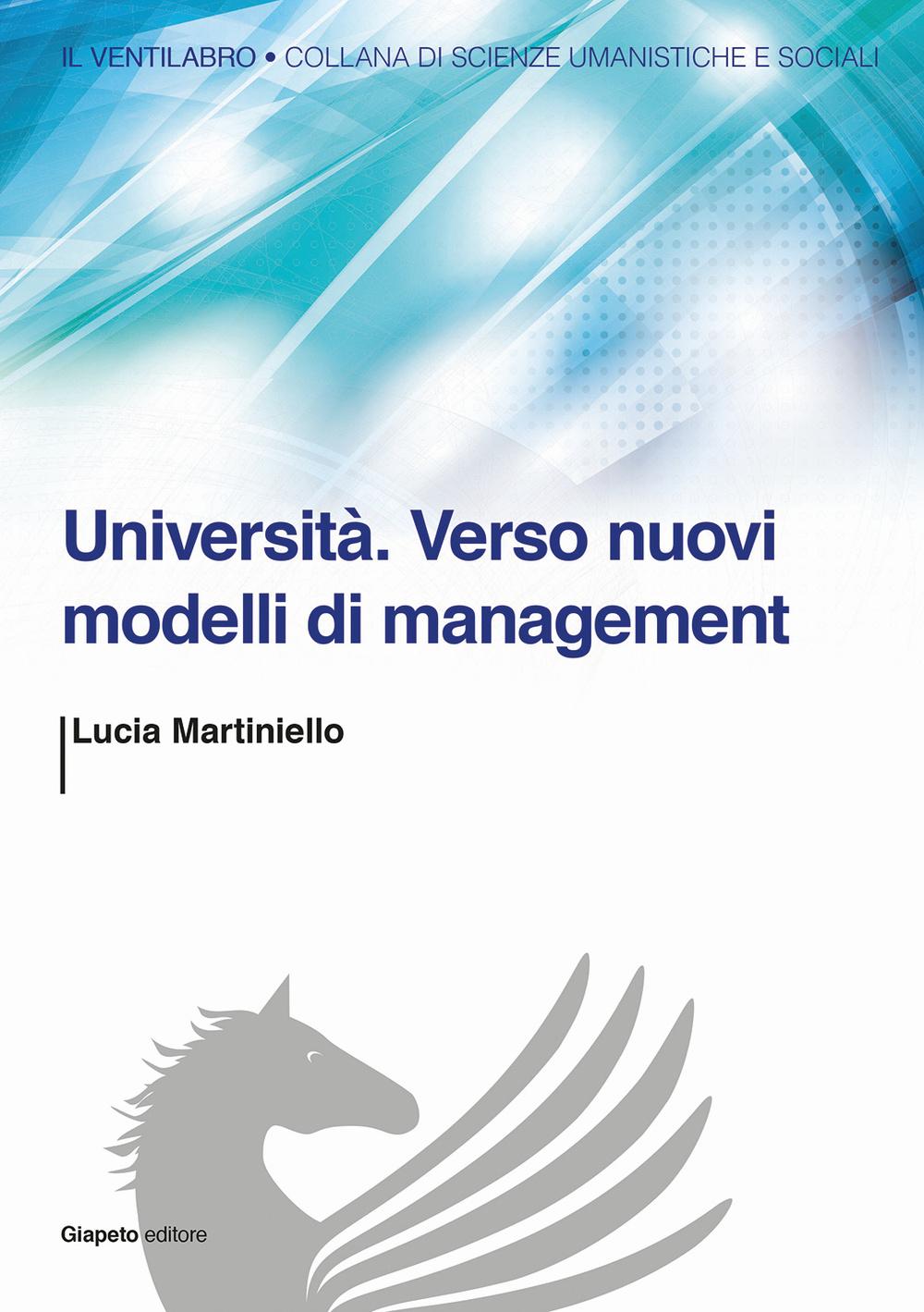 Università. Verso nuovi mod...