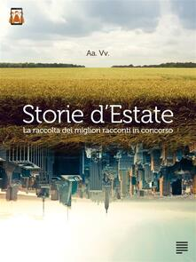 Storie d'Estate - AA.VV. - ebook