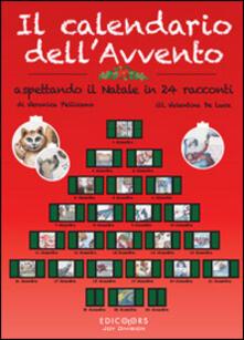 Camfeed.it Il calendario dell'Avvento. Aspettando il Natale in 24 racconti Image