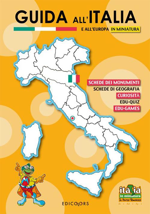 Guida all'Italia e all'Euro...