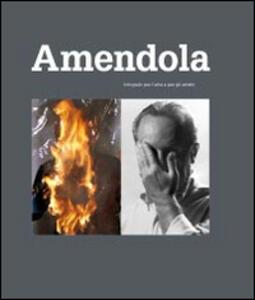 Aurelio Amendola. Fotografo per l'arte e per gli artisti