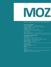 Mozart. Pensiero esperienze forme del contemporaneo. Vol. 6
