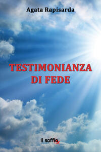 Testimonianza di fede