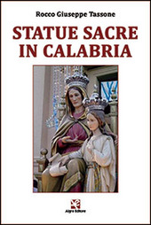 Statue sacre in Calabria