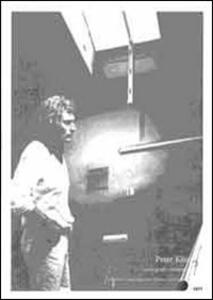 Peter Klasen. Specimem. Con CD-ROM