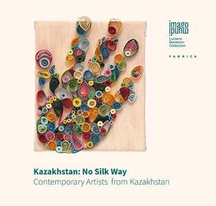 Kazakhstan: no silk may