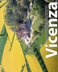 Radiospeed.it Vicenza. La poesia di una città, l'incanto di un territorio. Ediz. italiana e inglese Image