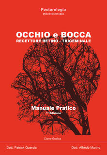Ascotcamogli.it Occhio e bocca. Recettore retino-trigeminale. Manuale pratico Image
