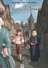 Libro Jean il sordo Dano Yann Cantin Céline Rames