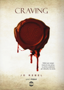 Libro Craving Jo Rebel