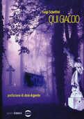 Libro Qui giaccio Luigi Schettini