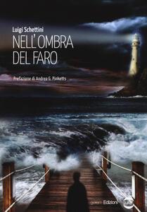 Nell'ombra del faro - Luigi Schettini - copertina