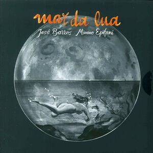 Mar da Lua. Con CD Audio