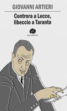 Equilibrifestival.it Controra a Lecce, libeccio a Taranto Image