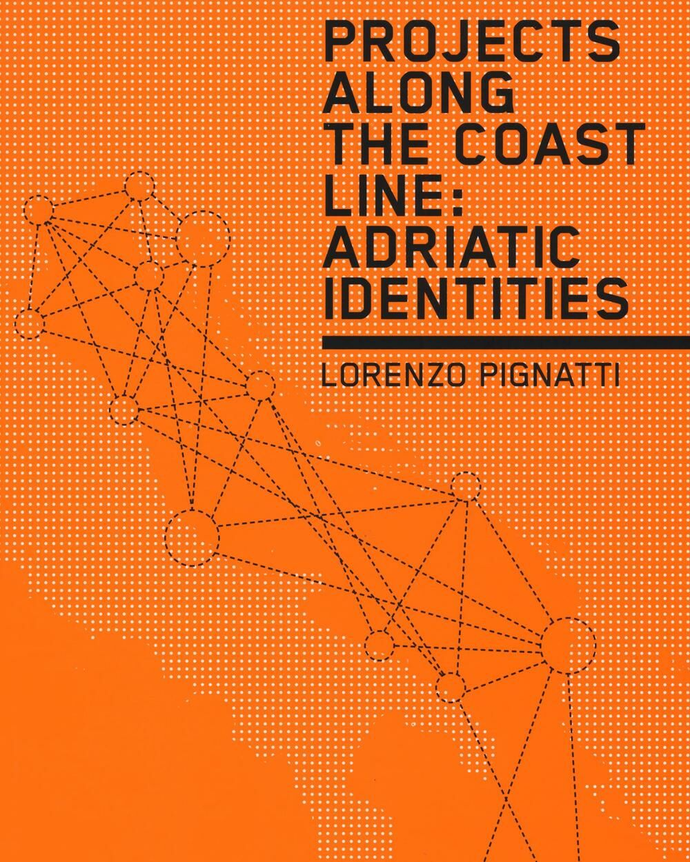 Projects along the coast line: adriatic identities
