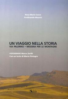 Daddyswing.es Un viaggio nella storia. Via Palermo-Messina per le montagne Image