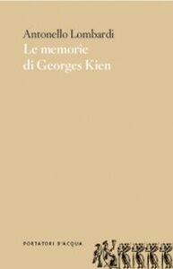 Le memorie di Georges Kien