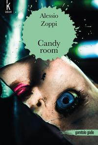 Candy room - Zoppi Alessio - wuz.it