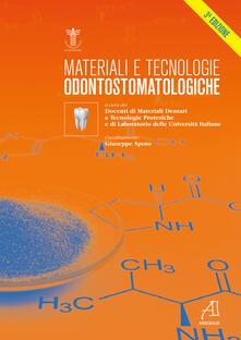 Ilmeglio-delweb.it Materiali e tecnologie odontostomatologiche Image