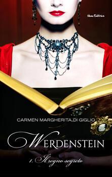Notte dei lunghi coltelli (1928-1934). Werdenstein. Vol. 5 - Carmen Margherita Di Giglio - ebook