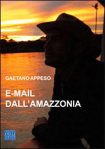 E-mail dall'Amazzonia