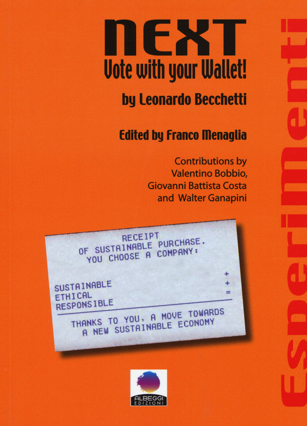 Next, vote with your wallet!