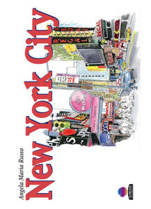 New York City. Ediz. illustrata